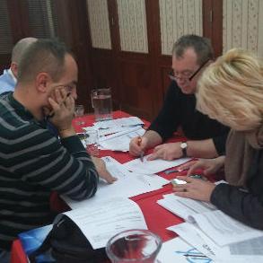 Chronos održao u Mostaru radionicu na temu socijalnog poduzetništva