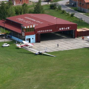 Prekogranično umrežavanje: Za aerodrom Urije 210.000 eura iz IPA programa