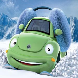 Spremno dočekajte zimu sa Volkswagen servisom!