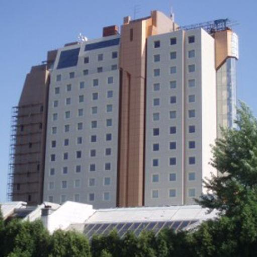 Vlasnik hotela Tuzla Ram Invest pokrenuo stečaj