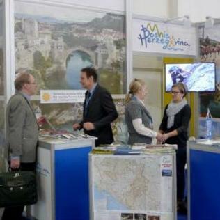 Na ovogodišnjem najvećem sajmu turizma u svijetu, ITB Berlin, nije bilo pravog oficijelnog štanda Bosne i Hercegovine.