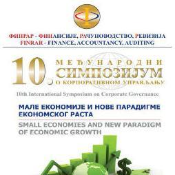 10. Simpozij o korporativnom upravljanju u Banjoj Luci