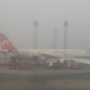 Tokim zime i maglovitog vremena avioni često ne mogu poletjeti i sletjeti na sarajevski aerodom, što predstavlja jedan od velikih problema najprometnijeg bh. aerodroma.