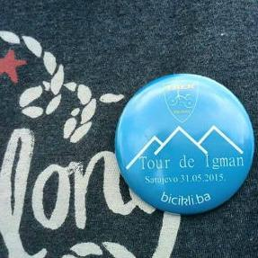 """Održan treći po redu """"Tour de Igman"""""""