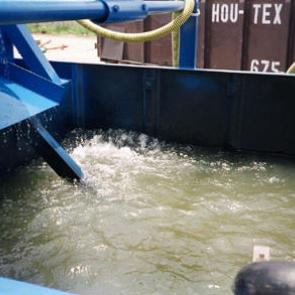 """Tehničko inovativno rješenje koji je projektiran u firmi """"Ibis"""", omogućava gradnju i eksploataciju prečistača otpadnih voda po daleko nižoj cijeni."""