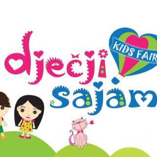 Posjetite Džajić Commerce na Dječijem sajmu, očekuju Vas slatki poklončići!