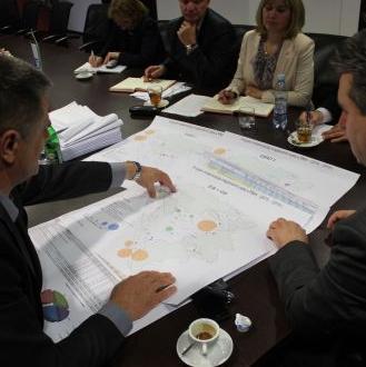 Na poziv Emdžada Galijaševića, gradonačelnika Bihaća, danas je u Bihaću boravio menadžment Federalne direkcije za ceste na čelu sa direktorom Filipom Vujevim.