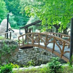 "Otvorena sezona u ""Natura Art-Eko selo"""