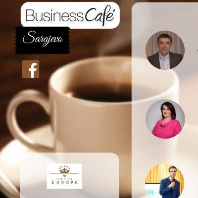 Agencija Global Market Solutions najavljuje novu sezonu eventa Business café u Sarajevu i Banja Luci.