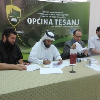 Katarani investiraju oko 150.000 eura u zasade malina u Tešnju