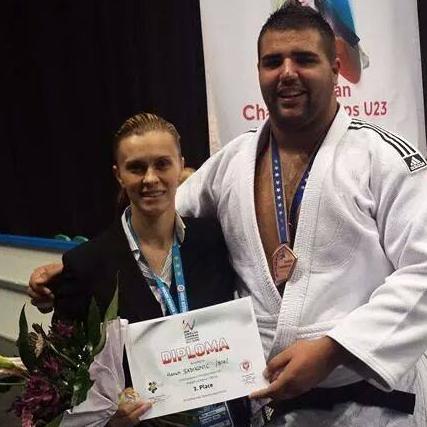 Bh. džudisti osvojili bronzane medalje na EP-u u Poljskoj
