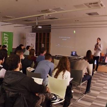 Naučno-informaciona konferencija pod nazivom Digital Spark - Allview IT&M Challenge održana je danas u Sarajevu pod generalnim pokroviteljstvom kompanije m:tel.