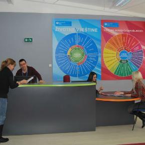 Messer podržava rad SOS Dječijih sela BiH