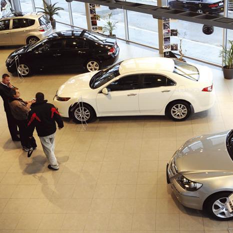 Opala prodaja automobila u EU