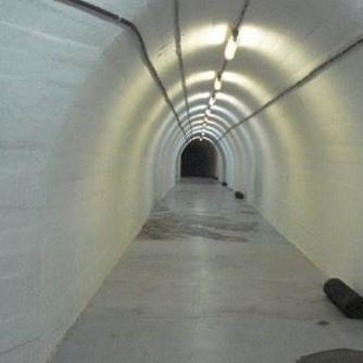 """""""Tito's bunker"""" in Konjic at the disposal of the Government of the Federation BiH"""