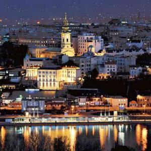 BDP Srbije rastao 3,5 posto