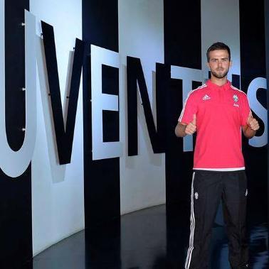 Pjanić potpisao ugovor na pet sezona sa Juventusom