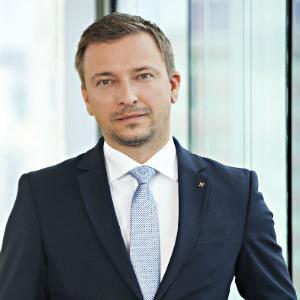 Direktor Raiffeisen banke, Karlheinz Dobnigg novi predsjednika UBBIH