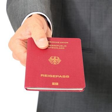 Nemaš njemački pasoš - nemaš ni posao