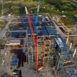 Prvi kilovati struje iz TE Stanari ove godine
