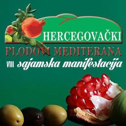 """8. sajam """"Hercegovački plodovi Mediterana"""""""