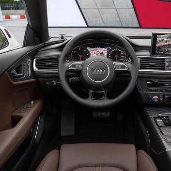 Novi Audi A7 Sportback na tržištu BiH