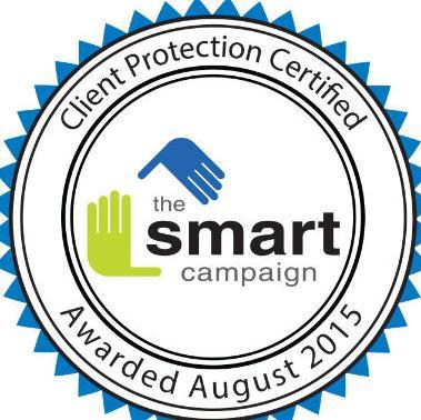 SMART KAMPANJA (Smart Campaign, www.smartcampaign.org ) je međunarodna inicijativa uspostavljena s ciljem uspostave visokih standarda u procesu zaštite klijenata/ica