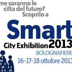 """U okviru 49. Sajma inovacije u građevinarstvu – SAIE, od 16. do 18. oktobra u Bologni se održava manifestacija SMART CITY EXHIBITION 2013, koja želi pružiti priliku priliku za razmjenu ideja o temi """"pametnog grada"""""""