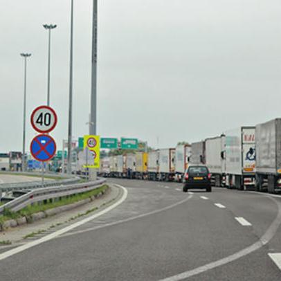 Vijeće ministara BiH uputit će u parlamentarnu proceduru izmjename i dopuname Zakona o međunarodnom i međuentitetskom cestovnom prijevozu.