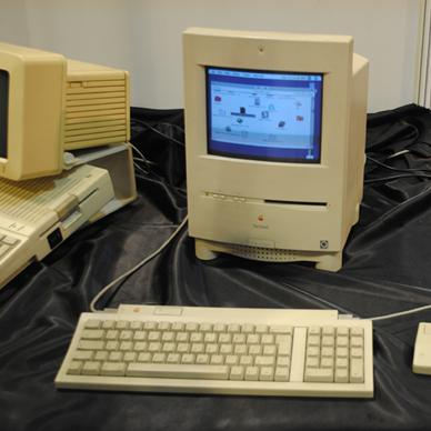 Na sarajevskoj Akademiji likovnih umjetnosti izložba starih računara