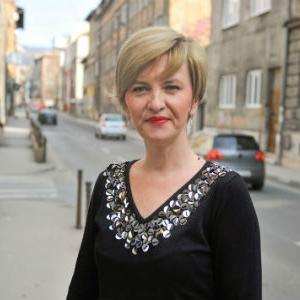 Bisera Hašimbegović: Ljudi mi dolaze na posao samo da vide kako izgledam