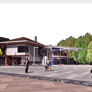 Balegem će graditi gradski trg u Gradačcu