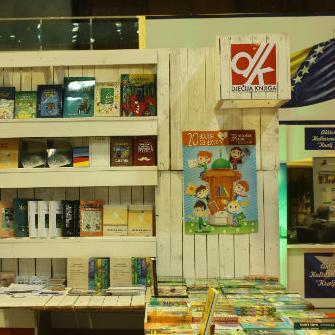 Nova dječija knjiga na Sajmu knjige sa novim izdanjima lektira i udžbenika