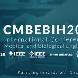 Konferencija o medicinskom i biološkom inžinjeringu CMBEBIH 2017