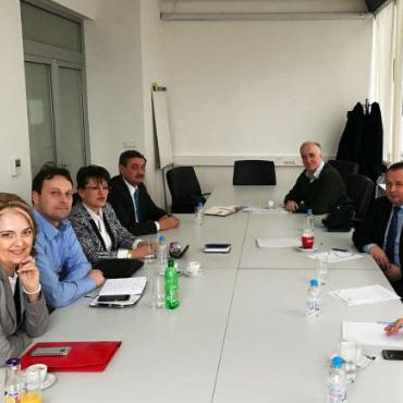 Kvalitetnija razmjena poreskih informacija jedan je od zadataka i u Reformskoj agendi u BiH.