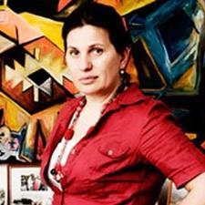 Amila Smajović - Čuvarica bosanskog blaga