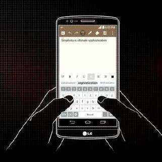 LG predstavio unaprijeđenu Smart tastaturu