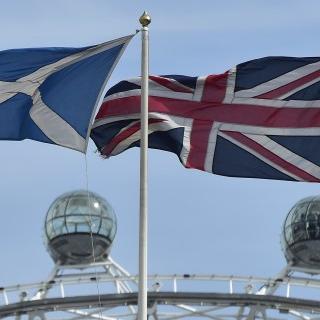 Škotska nezavisnost vodi u Veliku depresiju?