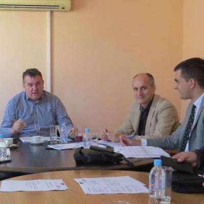 Najavljeno je moguće uključivanje Albanije u reginalnu BFC Mrežu koja bi se tako pridružila postojećim zemljama članicama BFC Mreže.