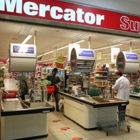 U Sloveniji Modiana ima47 trgovina, u Hrvatskoj 22, a po 13 trgovina ima u BiH i Srbiji.