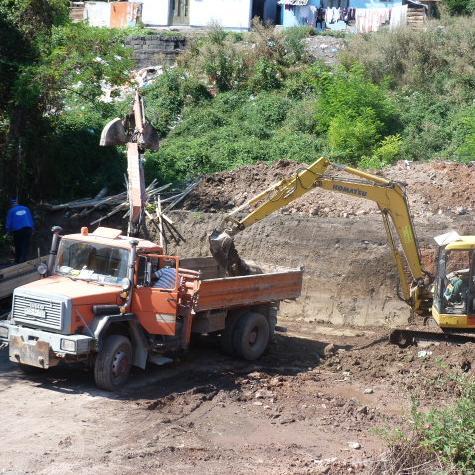 U 10 stambenih jedinica nakon izgradnje će useliti 10 porodica  - korisnika projekta stambenog zbrnjavanja Roma koji su ostvarili ovo pravo kroz proceduru javnog poziva.