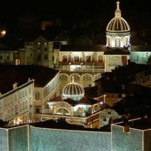 Grand hotel Park Dubrovnik Nova Godina