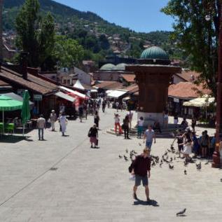 Nakon četvrt stoljeća nezavisnosti Bosne i Hercegovine, ponovo svrstano među najpoželjnije evropske turističke destinacije.
