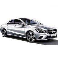 Novi CLA Mercedes samo u izložbenom salonu Auto Lijanovića