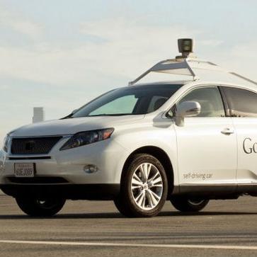 Tko gradi auto budućnosti?
