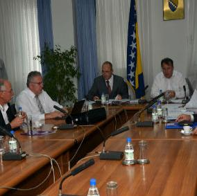 The Decision of the Steering Committee of 4 Sept. 2014 on allocation of 4,000,000 KM to municipalities has been realized, and the funds were allocated to 36 municipalities 15 Sept. 2014.