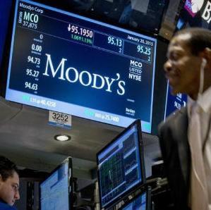 Moody's poboljšao izglede za Hrvatsku na stabilne, rejting nepromijenjen