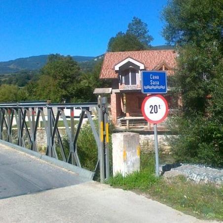 "Energetik iz Banjaluke planira izgradnju MHE ""Prizren Grad-Sana 2"""