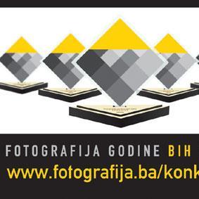 Otvoren konkurs za Fotografiju godine BiH 2013!