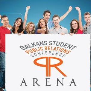 PR Arena ovog vikenda u Sarajevu